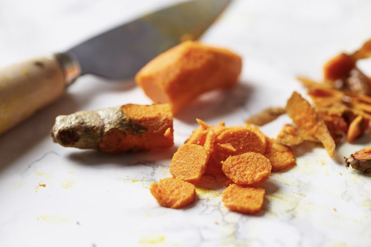 turmeric: what the evidence says