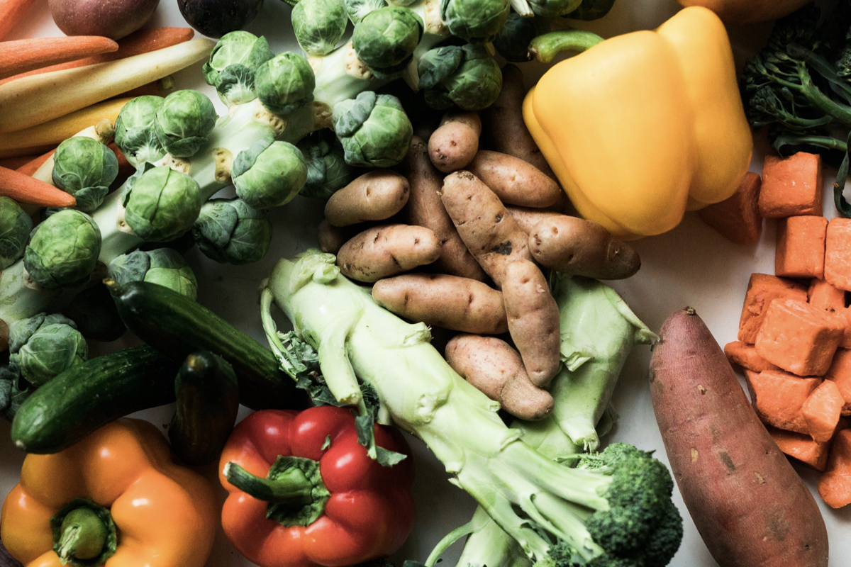 Autumn Vegetables That Saturate The Body With Vitamins All Year Round